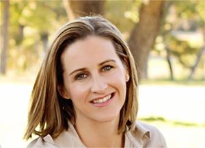 San Antonio Nutritionist Sarah Treat