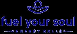 Fuel Your Soul energy balls