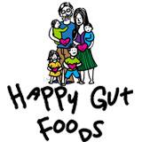 Happy Gut Foods