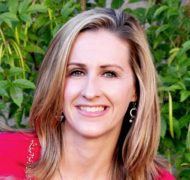 Sarah Treat, San Antonio Nutritionist